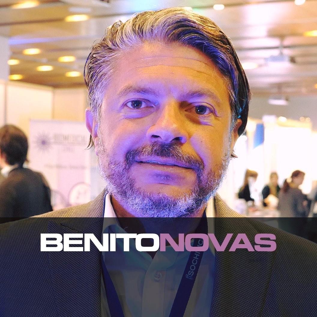 Benito Novas
