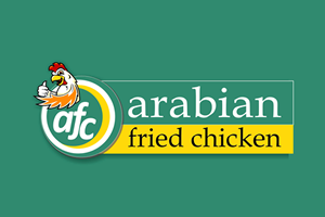 Arabian Fried Chicken