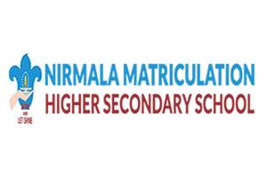 Nirmala Matha Convent Mat. Hr. Sec. School