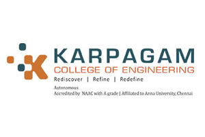 Karpagam College of Engineering