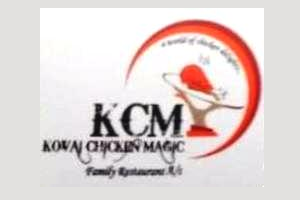 KCM RESTAURANT
