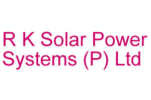 R K Solar Power Systems (P) Ltd