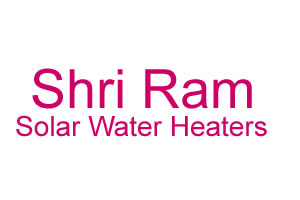 Shri Ram Solar Water Heaters