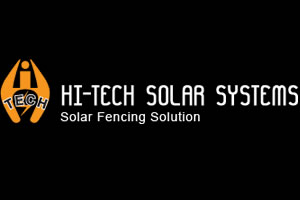 Hi-Tech Solar Systems