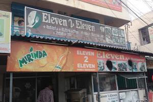 Eleven 2 Eleven Restaurant