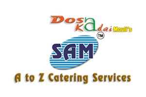 Dosa Kadai Moulis SAM ATOZ CATERING SERVICES
