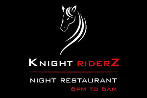 KNIGHT RIDERZ NIGHT RESTAURANT