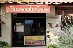 Shivanjali Cafe