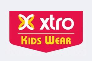 XTRO Kids Wear