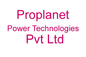 Proplanet Power Technologies Pvt Ltd