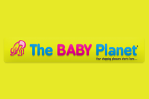 The Baby Planet