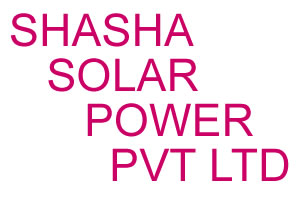 Shasha solar power pvt ltd
