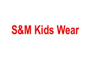 S&M Kids Wear Uppilipalayam
