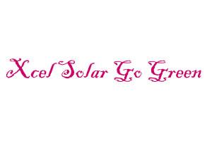 Xcel Solar Go Green