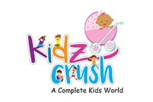Kidzcrush Baby shop