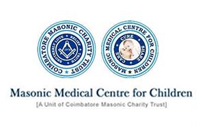Masonic Medical Centre for Children