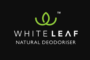 WhiteLeaf Natural Car Absorbent