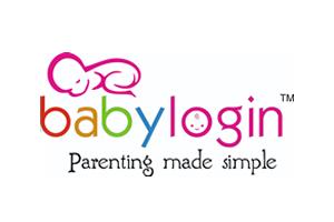 BABY LOGIN