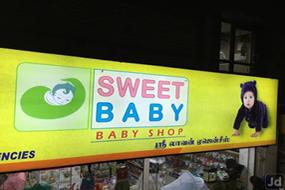 Sweet Baby Baby Shop Peelamedu