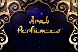 ARAB PERFUMES