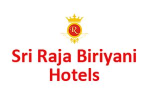 Sri Raja Biriyani Hotel