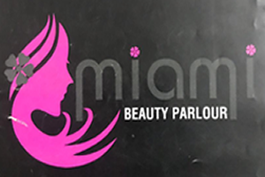 miami beauty parlour