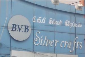 B.V.B. Silver Crafts