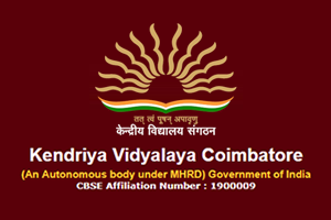 Kendriya Vidyalaya Higher Secondary School