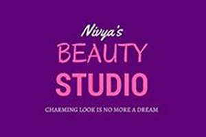 Nivya s  Best bridal Makeup studio, Best beauty parlour