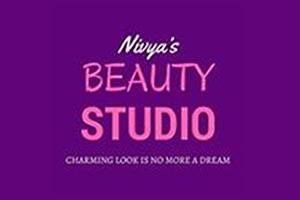 Nivya s  Best bridal Makeup studio, Best beauty parlour