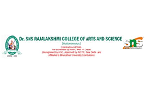 Dr. SNS Rajalakshmi College of Arts and Science