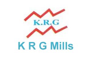 K R G Mills