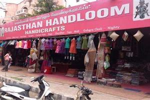 Rajasthan Handloom Handicrafts