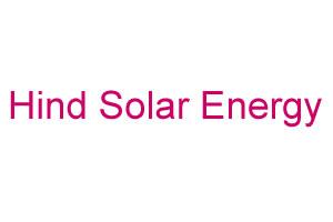 Hind Solar Energy