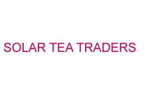 Solar Tea Traders