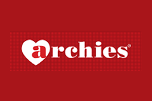 Archies store