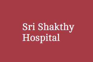 Sri Sakthi Hospital