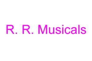 R. R. Musicals