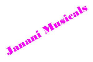 Janani Musicals