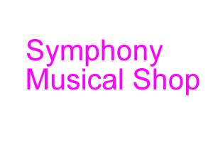 Symphony Musical Shop