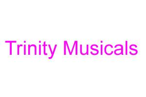 Trinity Musicals