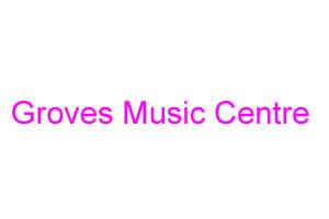 Groves Music Centre