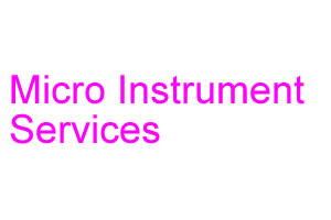 Micro Instrument Services