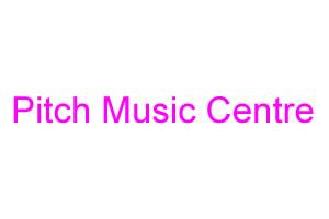Pitch Music Centre