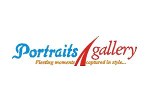 Portraits Gallery Photo Studio
