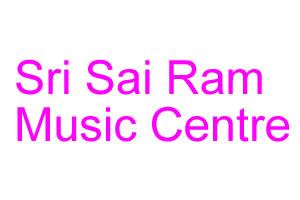 Sri Sai Ram Music Centre