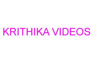 KRITHIKA VIDEOS