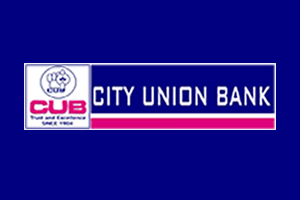 City Union Bank Ltd
