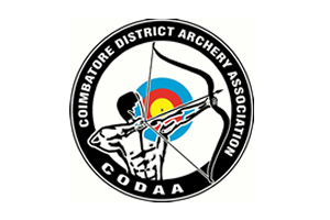 COIMBATORE DISTRICT ARCHERY ASSOCIATION