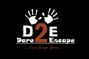 DARE 2 ESCAPE